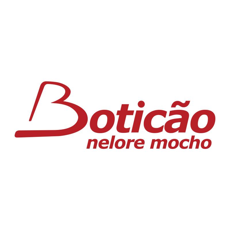 Boticão Nelore Mocho